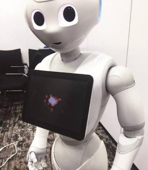 人工智能真的来了:A+I=爱?