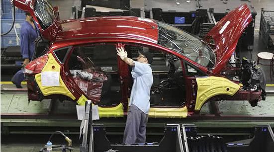 前有本田英国,后有福特巴西,车企为何纷纷关厂?